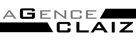 contact aGence CLAIZ