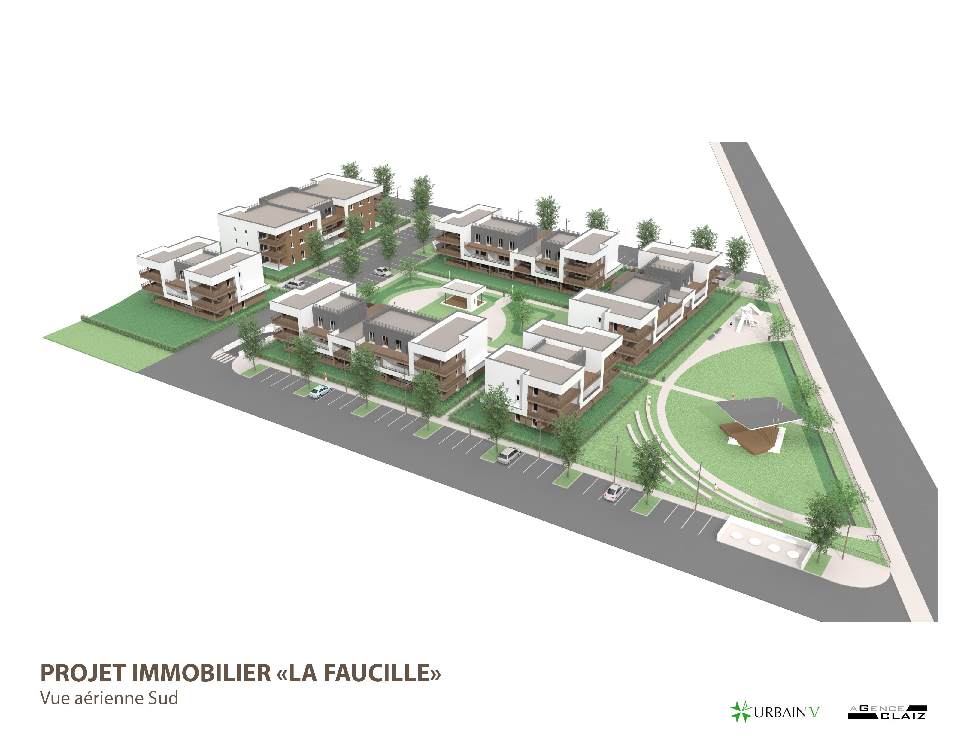Agenceclaiz architecture saint genis pouilly nouveau for Projet appartement